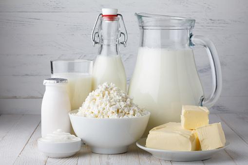 Milchhygiene